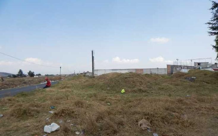 Foto de terreno comercial en renta en  , de palmillas, toluca, m?xico, 1774586 No. 10