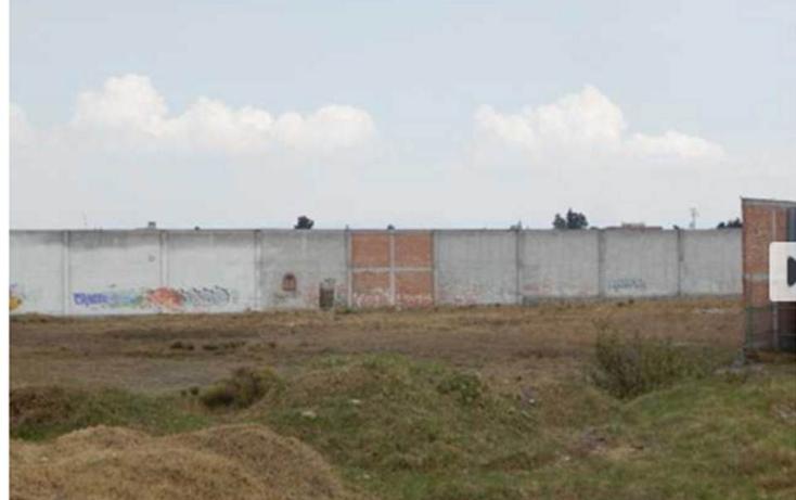 Foto de terreno comercial en venta en  , de palmillas, toluca, m?xico, 1861644 No. 05