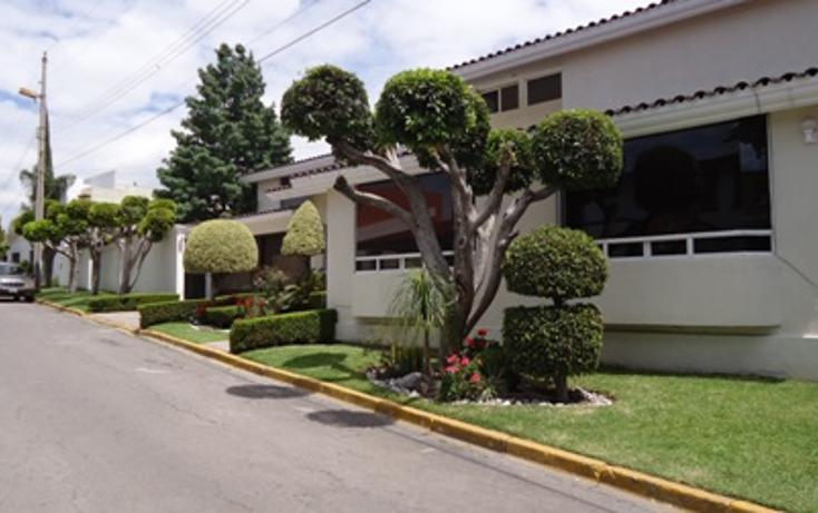Foto de casa en venta en  , de san andrés, san andrés cholula, puebla, 1184773 No. 01