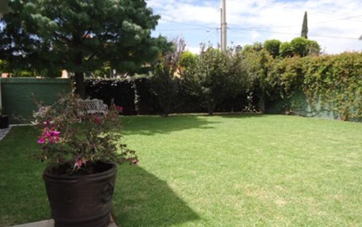 Foto de casa en venta en  , de san andrés, san andrés cholula, puebla, 1184773 No. 18