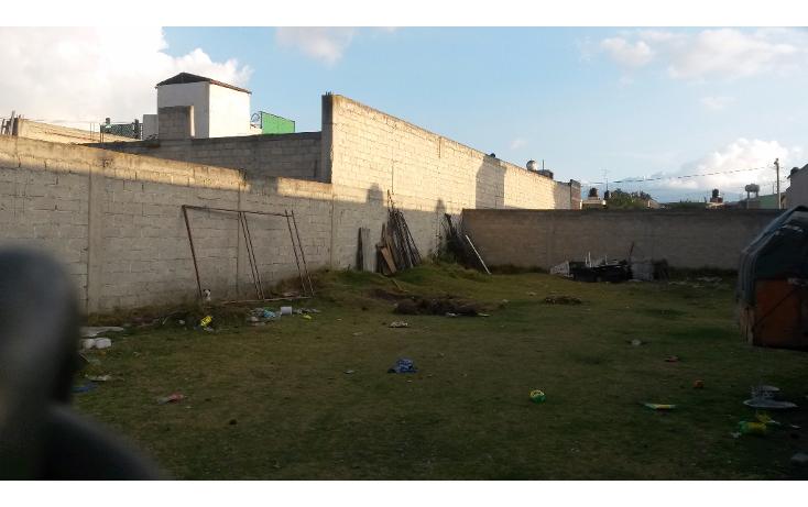 Foto de terreno habitacional en venta en  , de san miguel, zinacantepec, méxico, 1132831 No. 01