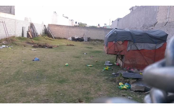 Foto de terreno habitacional en venta en  , de san miguel, zinacantepec, méxico, 1132831 No. 02