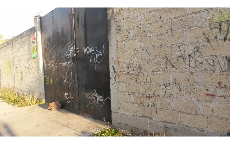 Foto de terreno habitacional en venta en  , de san miguel, zinacantepec, méxico, 1132831 No. 03