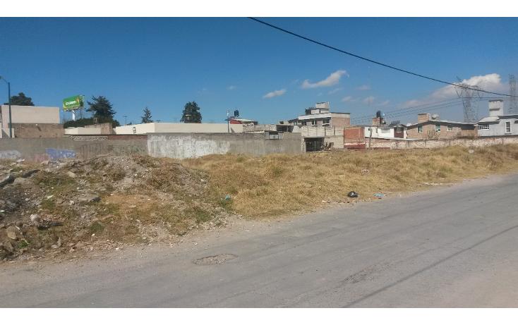 Foto de terreno habitacional en venta en  , de san miguel, zinacantepec, m?xico, 1597808 No. 02