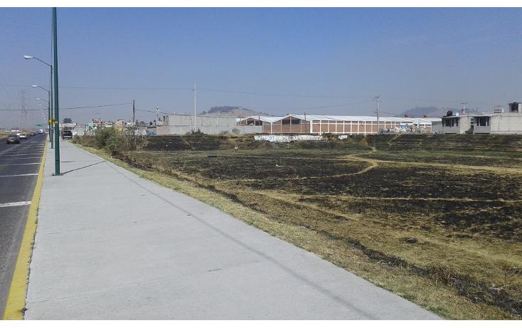 Foto de terreno comercial en venta en  , de san miguel, zinacantepec, m?xico, 1704622 No. 01