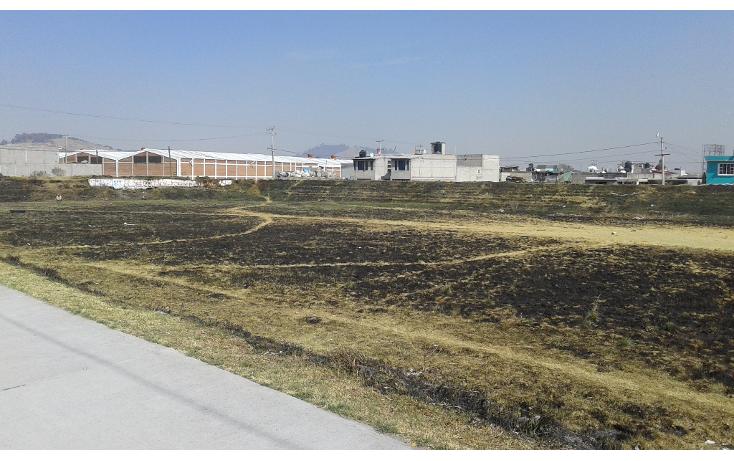 Foto de terreno comercial en venta en  , de san miguel, zinacantepec, m?xico, 1704622 No. 02