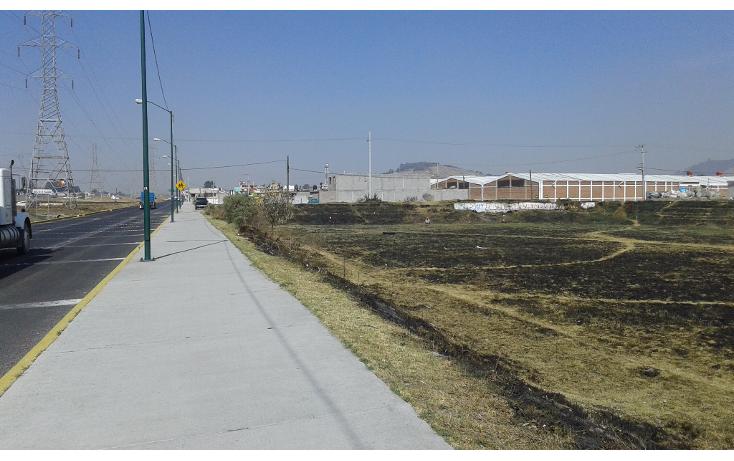 Foto de terreno comercial en venta en  , de san miguel, zinacantepec, m?xico, 1704622 No. 06