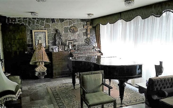 Foto de casa en venta en, de santiago, amozoc, puebla, 1971145 no 05