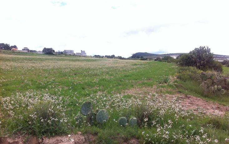 Foto de terreno habitacional en venta en  , de santiago, pachuca de soto, hidalgo, 1232723 No. 02