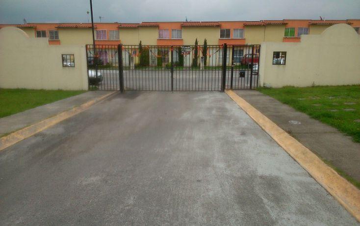 Foto de casa en condominio en venta en, de trojes, temoaya, estado de méxico, 1184445 no 16