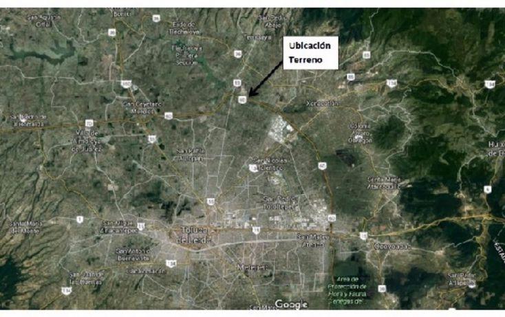 Foto de terreno comercial en venta en, de trojes, temoaya, estado de méxico, 2032624 no 02