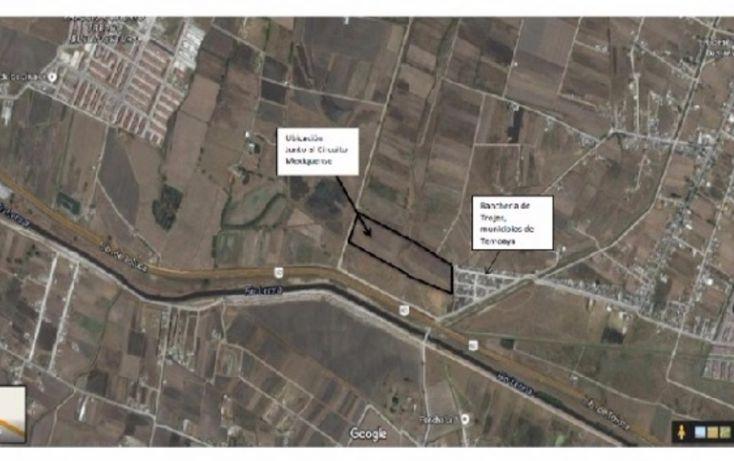 Foto de terreno comercial en venta en, de trojes, temoaya, estado de méxico, 2032624 no 03