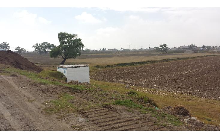 Foto de terreno industrial en venta en  , de trojes, temoaya, méxico, 1289277 No. 01