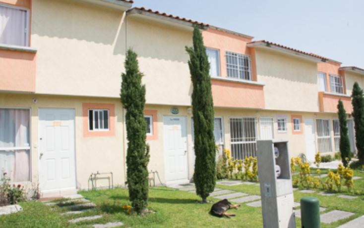 Foto de casa en venta en  , de trojes, temoaya, méxico, 2000928 No. 01