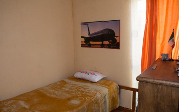 Foto de casa en venta en  , de trojes, temoaya, méxico, 2000928 No. 03