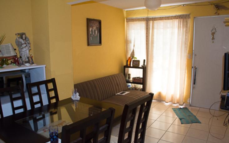 Foto de casa en venta en  , de trojes, temoaya, méxico, 2000928 No. 12