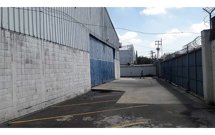 Foto de nave industrial en renta en  , los olivos, tláhuac, distrito federal, 2021897 No. 02