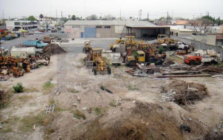 Foto de bodega en renta en deandar amador esq rio escao, los doctores, reynosa, tamaulipas, 219595 no 04