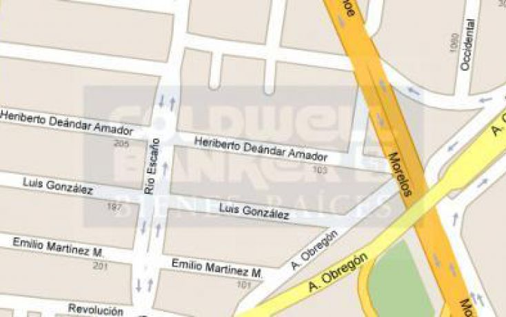 Foto de bodega en renta en deandar amador esq rio escao, los doctores, reynosa, tamaulipas, 219595 no 05
