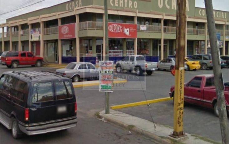 Foto de local en renta en deandar amador, los doctores, reynosa, tamaulipas, 345699 no 01