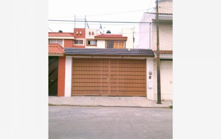 Foto de casa en venta en decimo congreso 76, santa lucia, puebla, puebla, 1563846 no 02