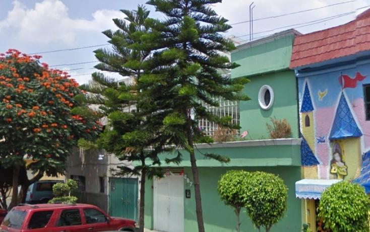 Foto de casa en venta en, defensores de la república, gustavo a madero, df, 695037 no 02