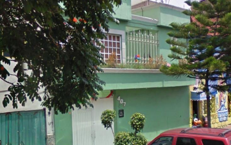 Foto de casa en venta en, defensores de la república, gustavo a madero, df, 695037 no 03