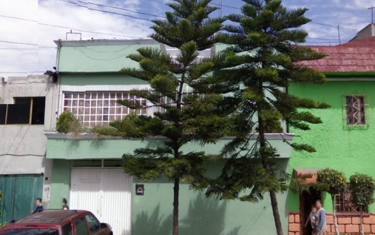 Foto de casa en venta en, defensores de la república, gustavo a madero, df, 695037 no 04