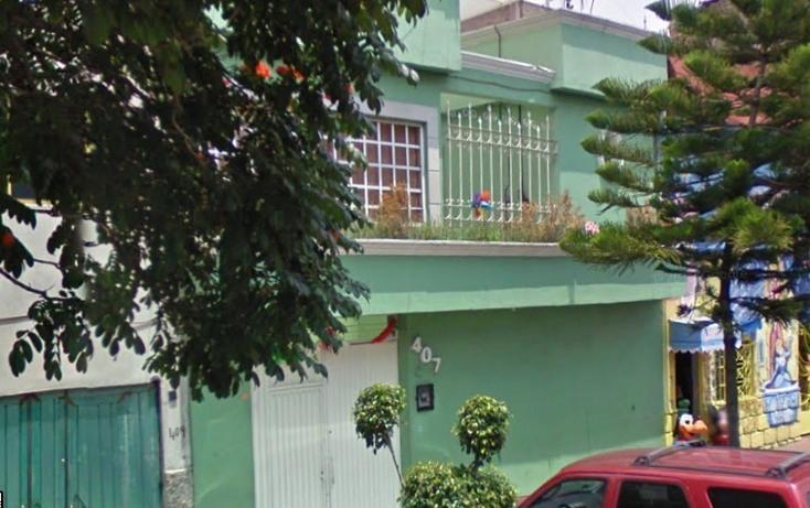 Foto de casa en venta en  , defensores de la república, gustavo a. madero, distrito federal, 695037 No. 03