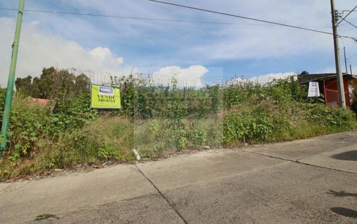 Foto de terreno habitacional en venta en defensores de puebla 1, defensores de puebla, morelia, michoacán de ocampo, 1364363 no 01