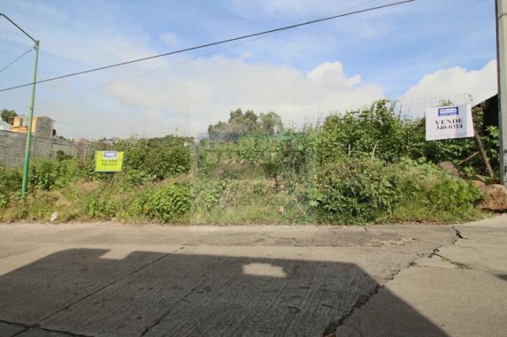 Foto de terreno habitacional en venta en  1, defensores de puebla, morelia, michoacán de ocampo, 1364363 No. 03
