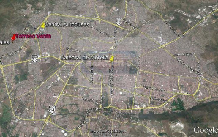 Foto de terreno habitacional en venta en defensores de puebla 1, defensores de puebla, morelia, michoacán de ocampo, 1364363 no 06