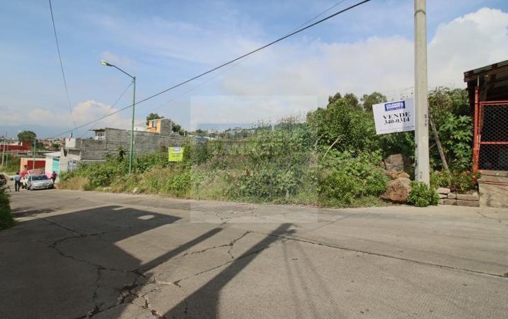 Foto de terreno comercial en venta en  , defensores de puebla, morelia, michoac?n de ocampo, 1843286 No. 05