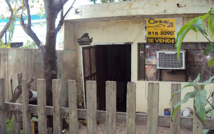 Foto de terreno habitacional en venta en degollado 1547, sur, anáhuac, ahome, sinaloa, 1710062 no 02