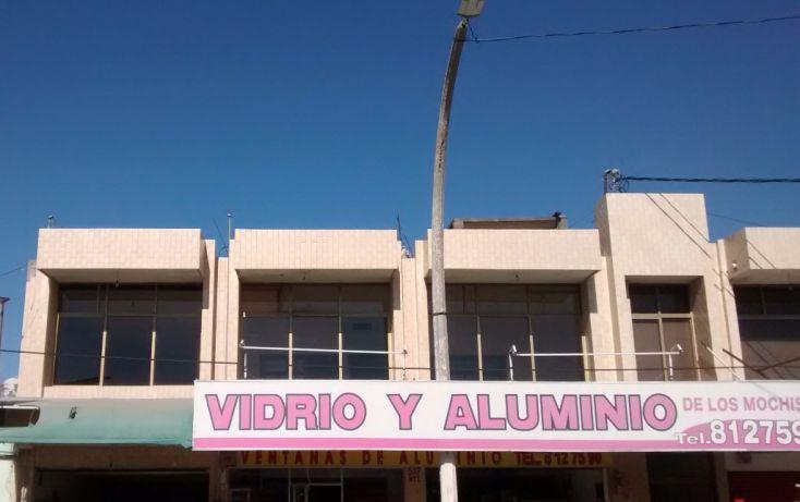 Foto de local en renta en degollado 517, l1 y l2, entre heriberto valdez e i ramirez, primer cuadro, ahome, sinaloa, 1717022 no 01