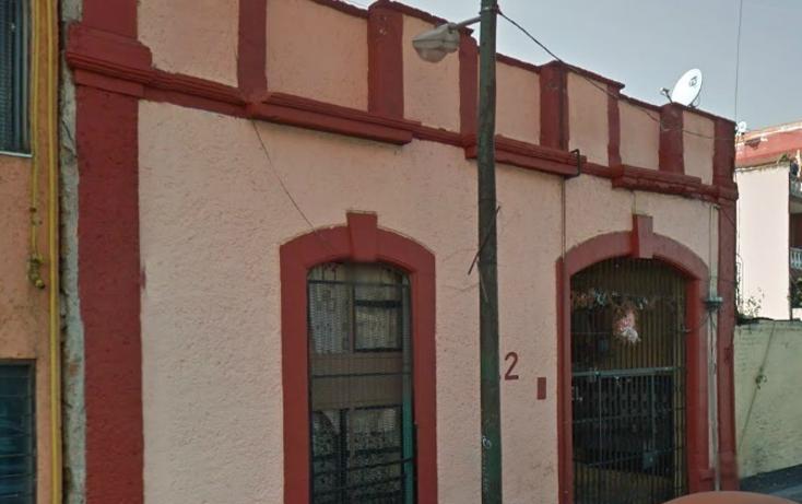 Foto de departamento en venta en degollado , guerrero, cuauhtémoc, distrito federal, 1379091 No. 03