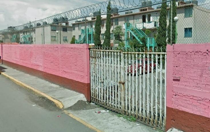 Foto de departamento en venta en  , degollado, iztapalapa, distrito federal, 678693 No. 03