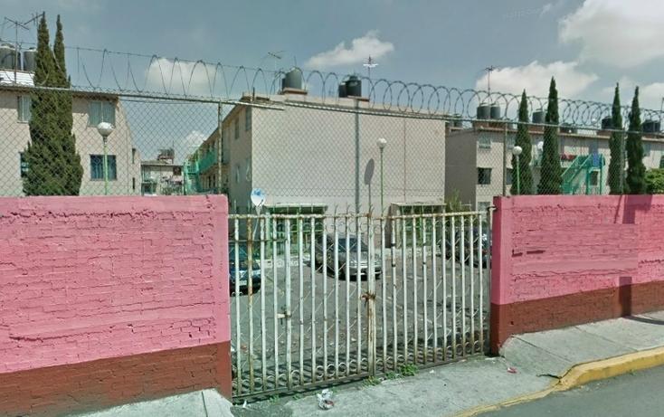 Foto de departamento en venta en  , degollado, iztapalapa, distrito federal, 701164 No. 01