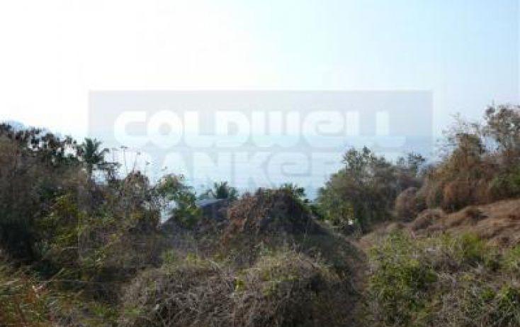 Foto de terreno habitacional en venta en del almendro a 90, el naranjo, manzanillo, colima, 1653215 no 02
