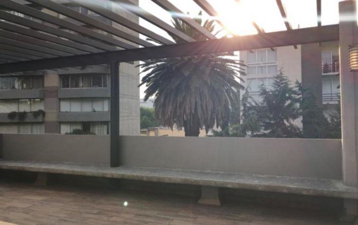 Foto de departamento en renta en del angel 1, san josé insurgentes, benito juárez, df, 1982072 no 09