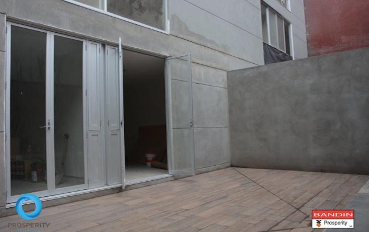 Foto de departamento en renta en del angel , san josé insurgentes, benito juárez, distrito federal, 1828423 No. 01