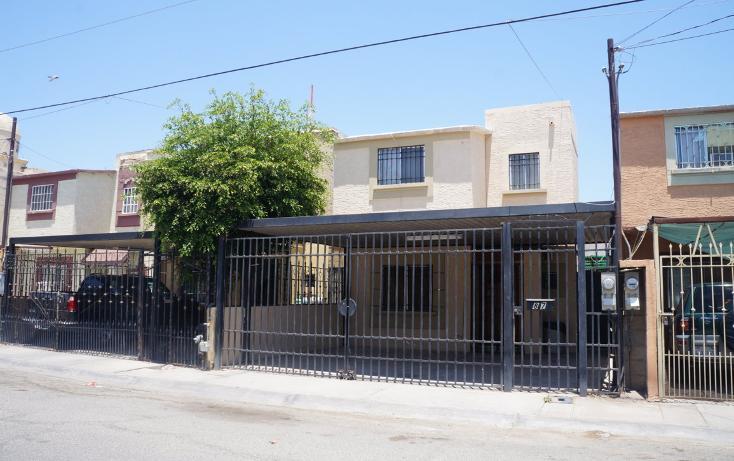 Foto de casa en venta en del atrio , hacienda real, mexicali, baja california, 1947706 No. 01