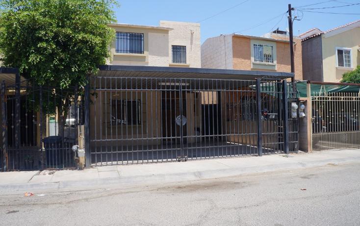 Foto de casa en venta en del atrio , hacienda real, mexicali, baja california, 1947706 No. 21