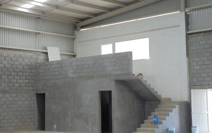Foto de bodega en renta en del bajio, avícola, saltillo, coahuila de zaragoza, 619667 no 04