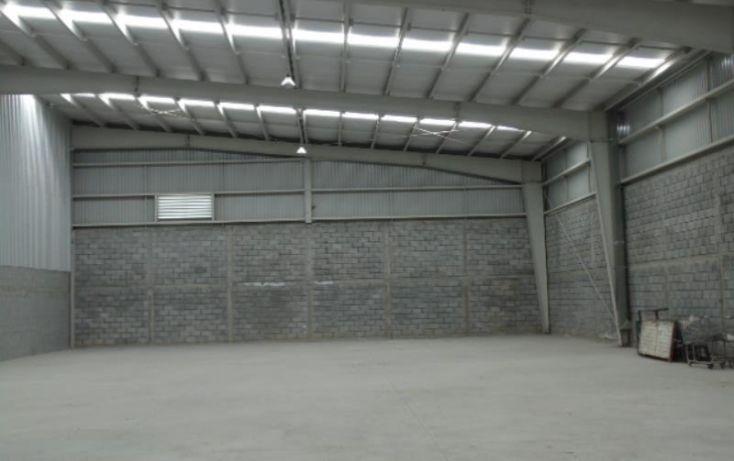Foto de bodega en renta en del bajio, avícola, saltillo, coahuila de zaragoza, 619667 no 05