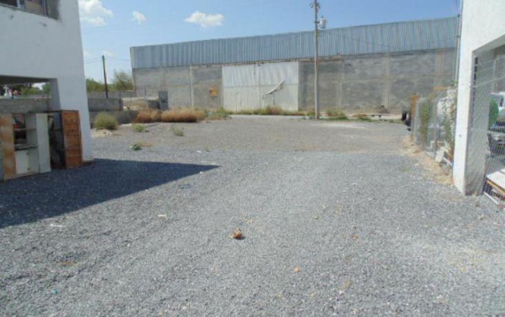 Foto de bodega en renta en del bajio, avícola, saltillo, coahuila de zaragoza, 619667 no 11