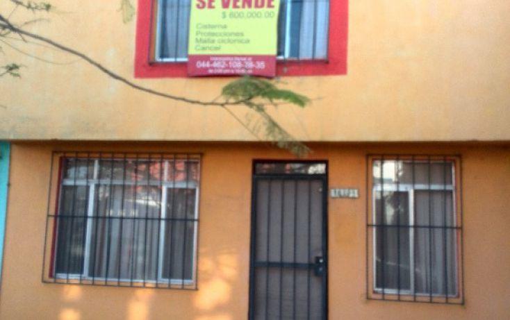 Foto de casa en venta en del bosque 119, punto verde, irapuato, guanajuato, 1828515 no 01