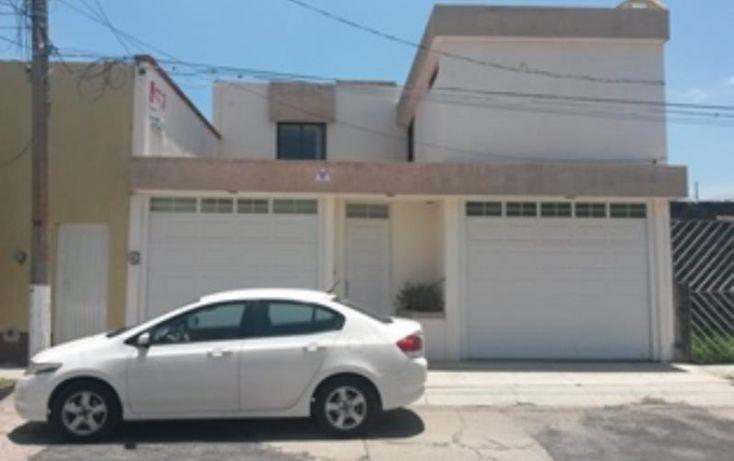 Foto de casa en venta en, del bosque 1a secc, celaya, guanajuato, 1425819 no 01