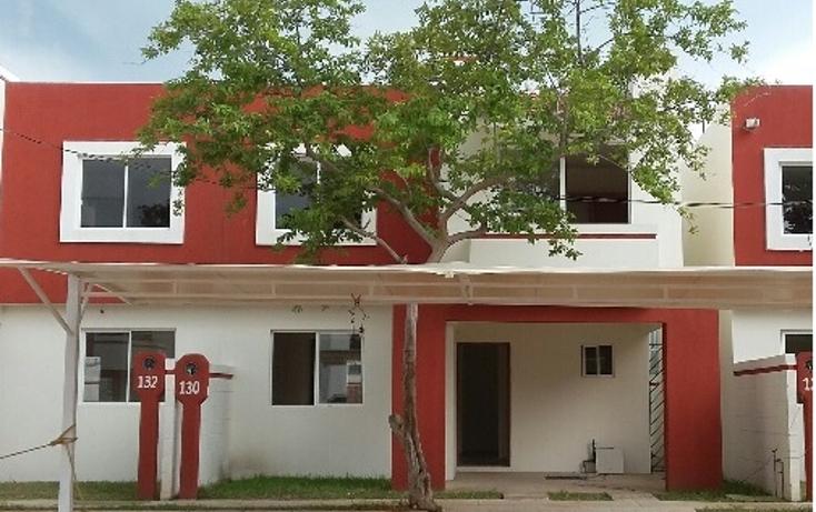 Foto de casa en venta en  , del bosque, centro, tabasco, 1386973 No. 01