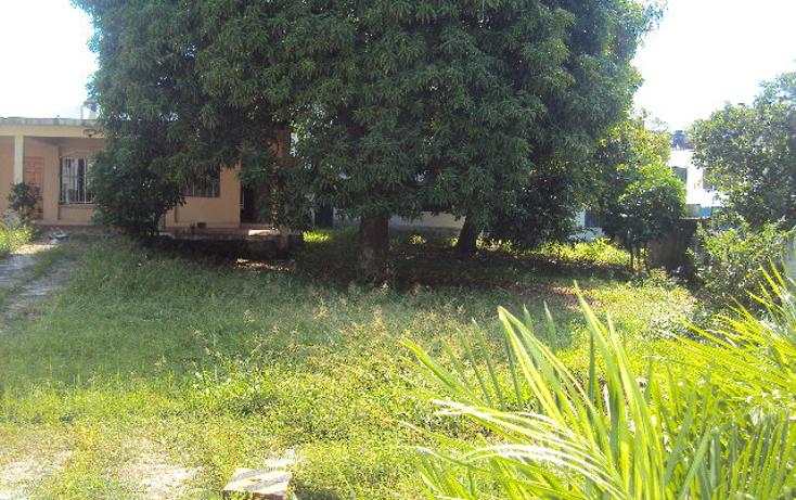 Foto de terreno habitacional en venta en  , del bosque, centro, tabasco, 1436389 No. 03